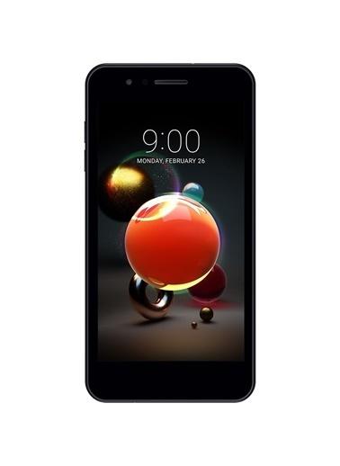 LG K9 Lm-X210Zm 16Gb Siyah Cep Telefon Siyah